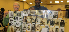 12th Annual African American Family History Seminar