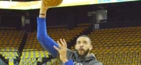 JaVale McGee Proves His Value To Warriors, Takes Pride In Family Name