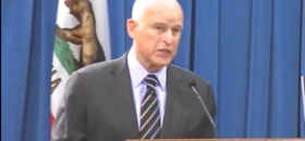 Gov. Brown's Revised Budget Focuses on Education and Healthcare (Video)