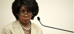 Auntie Maxine: If They Cut The Mic's Off We Gonna Still Talk