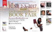 The Fourth Annual Sacramento Black Book Fair June 2-3, 2017