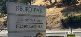 Juneteenth Celebration at Negro Bar An Official California State Park (Video)