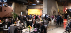 Legislative Black Caucus Celebrate Juneteenth (Video)