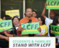 Black, Latino Students Rally in Support of Local Control Funding Formula (Video)
