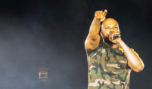 Common Leads Socially-Conscious Concert in Sacramento (Video)