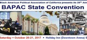 39th Annual Statewide BAPAC Convention
