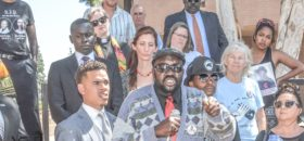 Noted Civil Rights Activists Clash with AG Xavier Becerra Over Policing Issues