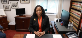 CA State Capitol First Female Black Top Cop Retires for the Second Time (VIDEO)