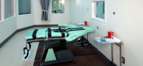 California regulators reject new lethal injection method