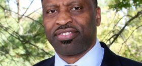 New NAACP President Speaks on Education & Charter Schools