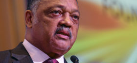 Rev. Jesse Jackson Announces Parkinson's Diagnosis