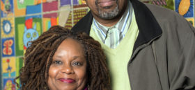 OBSERVER's 2017 Persons Of The Year: Derrell and Tina Roberts