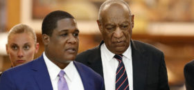 Bill Cosby's Lawyers Allege Prosecutorial Misconduct, Want Criminal Case Dismissed