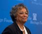 Kay Coles James was recently named the sixth president of the Heritage Foundation, a conservative think tank in Washington, D.C. (Heritage Foundation)