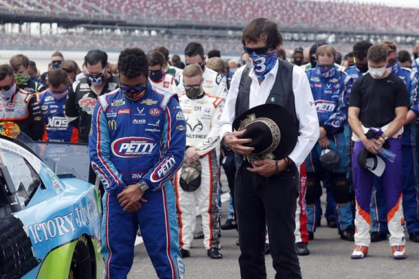 Bubba bumper: Wallace, McDowell agree for good cause